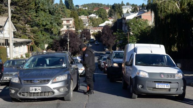 Bariloche declara la emergencia económica ante la crisis del coronavirus