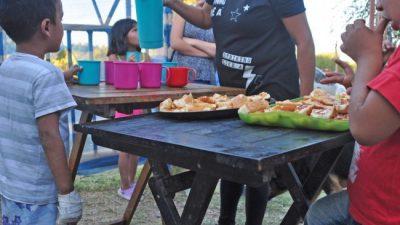 Mendoza: historias mínimas de las mujeres que pelean contra el hambre