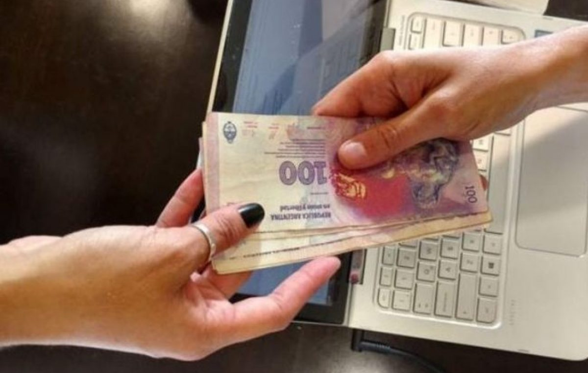 Jujuy: Crece la toma de créditos para pagar deudas