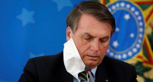 Los 27 gobernadores de Brasil convocan reunión urgente para definir futuro frente a Bolsonaro