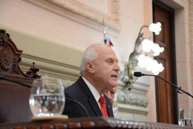 Santa Fe: Necesidad pública; no hubo acuerdo en Diputados y ahora define el Senado