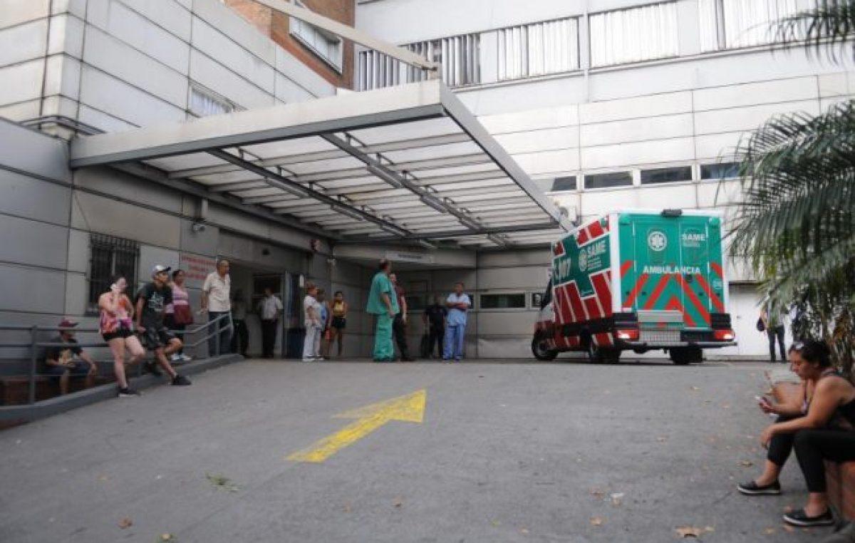 Después de ajustar la salud pública, ahora el gobierno porteño busca ampliar las camas disponbiles