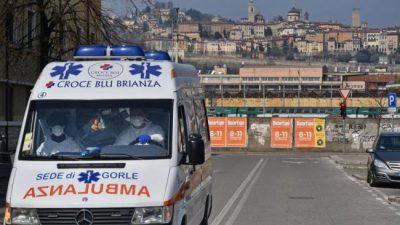 Lombardía: «Este desastre pudo haberse evitado»