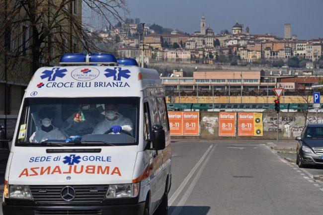 """Lombardía: """"Este desastre pudo haberse evitado"""""""