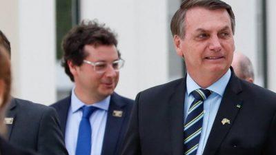 Bolsonaro, el presidente sordo
