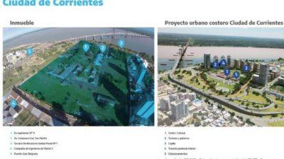 Corrientes deberá devolver 18 hectáreas de la Costanera regaladas por Mauricio Macri