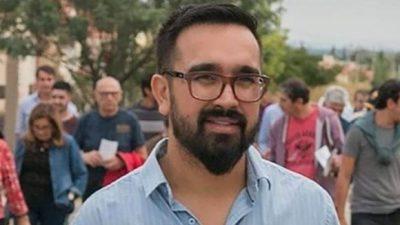 El intendente de Merlo, contra los derechos de trabajadores municipales