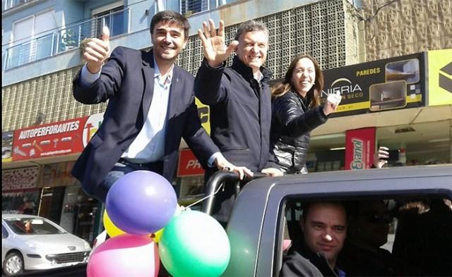 El intendente de Olavarría decretó la Emergencia Financiera y habilitó el despido de trabajadores municipales