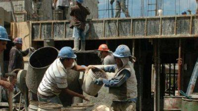 ¿Cuántos trabajadores están sin protección?