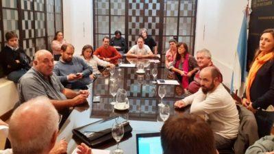 El Intendente de Río Cuarto suspendió las elecciones y las aplazó para el 27 de septiembre