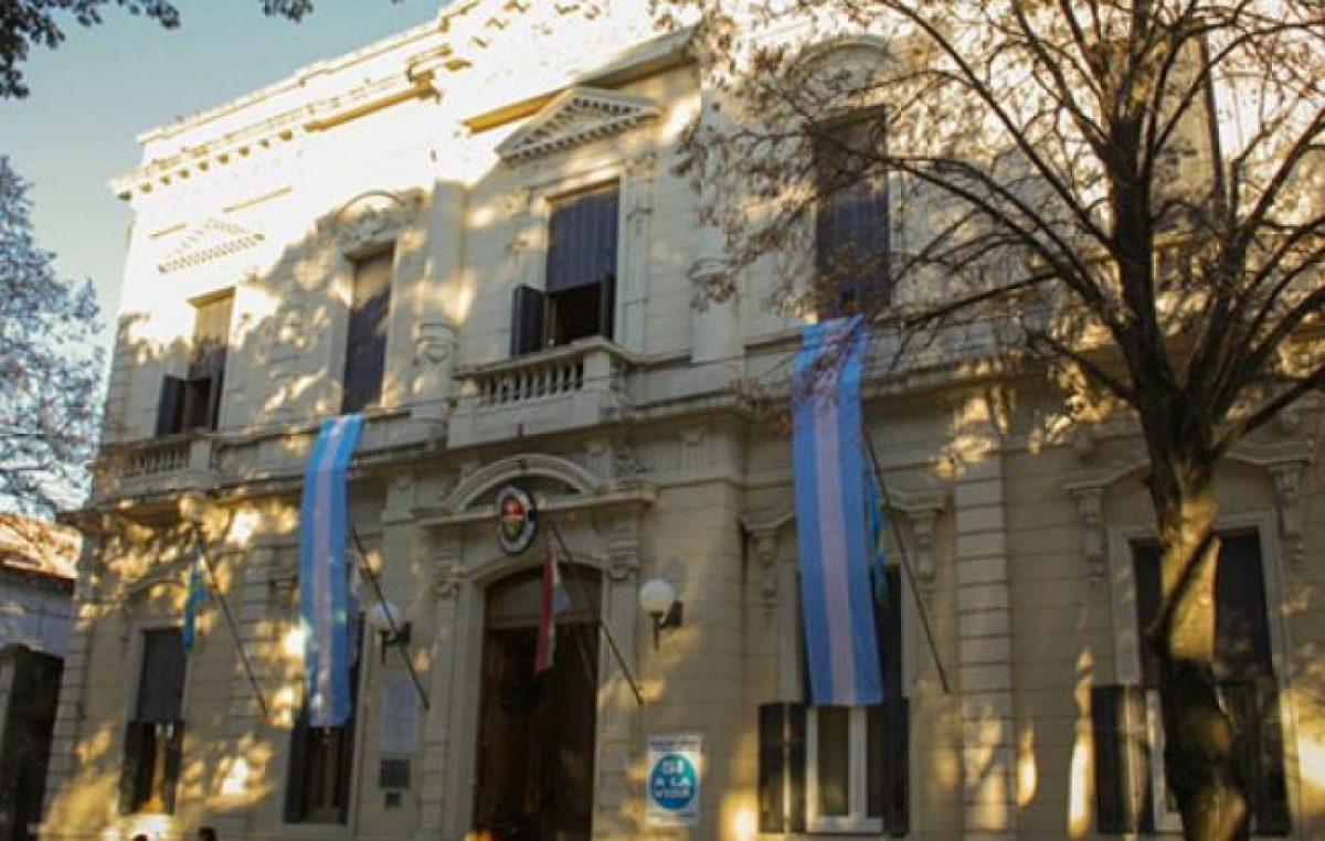 El Ejecutivo de Gualeguaychú abrirá la paritaria pero con un solo gremio