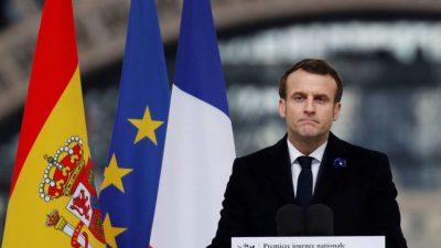 Francia: Macron logra victorias en las municipales