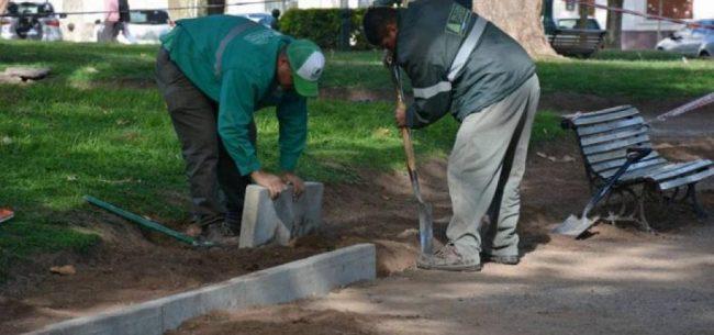 Territorio Bonaerense: Intendentes adelantan el pago de salarios a trabajadores municipales