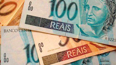 Brasil vive la estampida del dólar