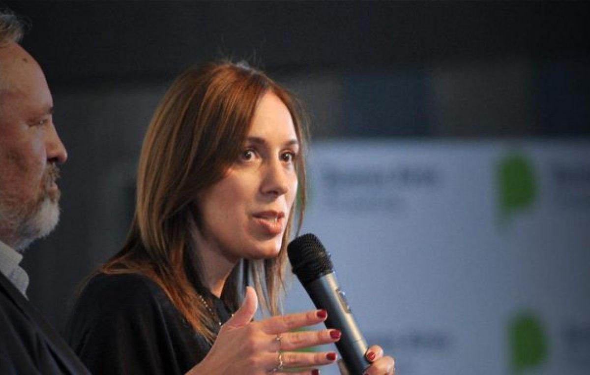Vidal elude la polémica por los hospitales que no inauguró