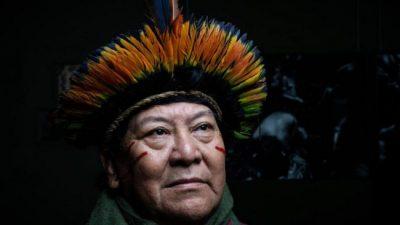 Denuncia urgente a la depredación deAmazonia