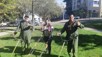Día del Trabajador: los neuquinos que se ganan la vida en la calle