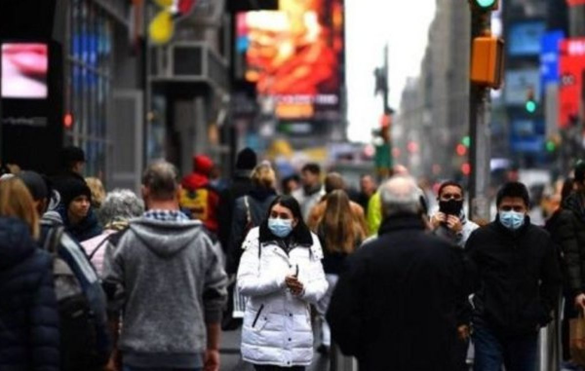 Nuevo récord histórico: 6,6 millones de estadounidenses solicitaron el subsidio por desempleo ante la pandemia de coronavirus
