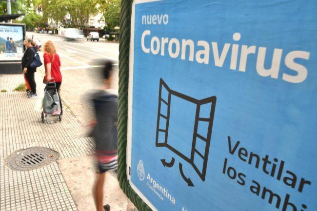 Coronavirus, deuda y salud pública