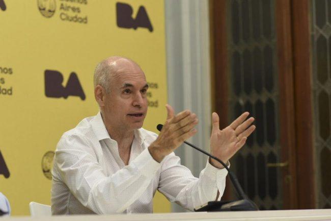 Con la excusa de la emergencia, Larreta quiere tomar más deuda