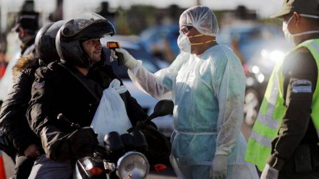 Buscan que el coronavirus sea enfermedad laboral