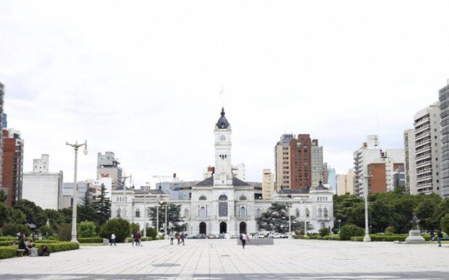 """Se suman distritos con medidas de """"ajuste"""" político mientras dure la crisis por la pandemia de Covid-19"""