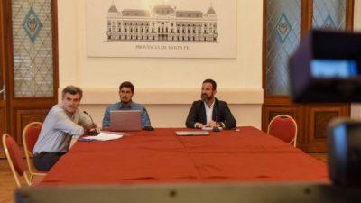 Santa Fe: FESTRAM se reunió con funcionarios del Gobierno Provincial