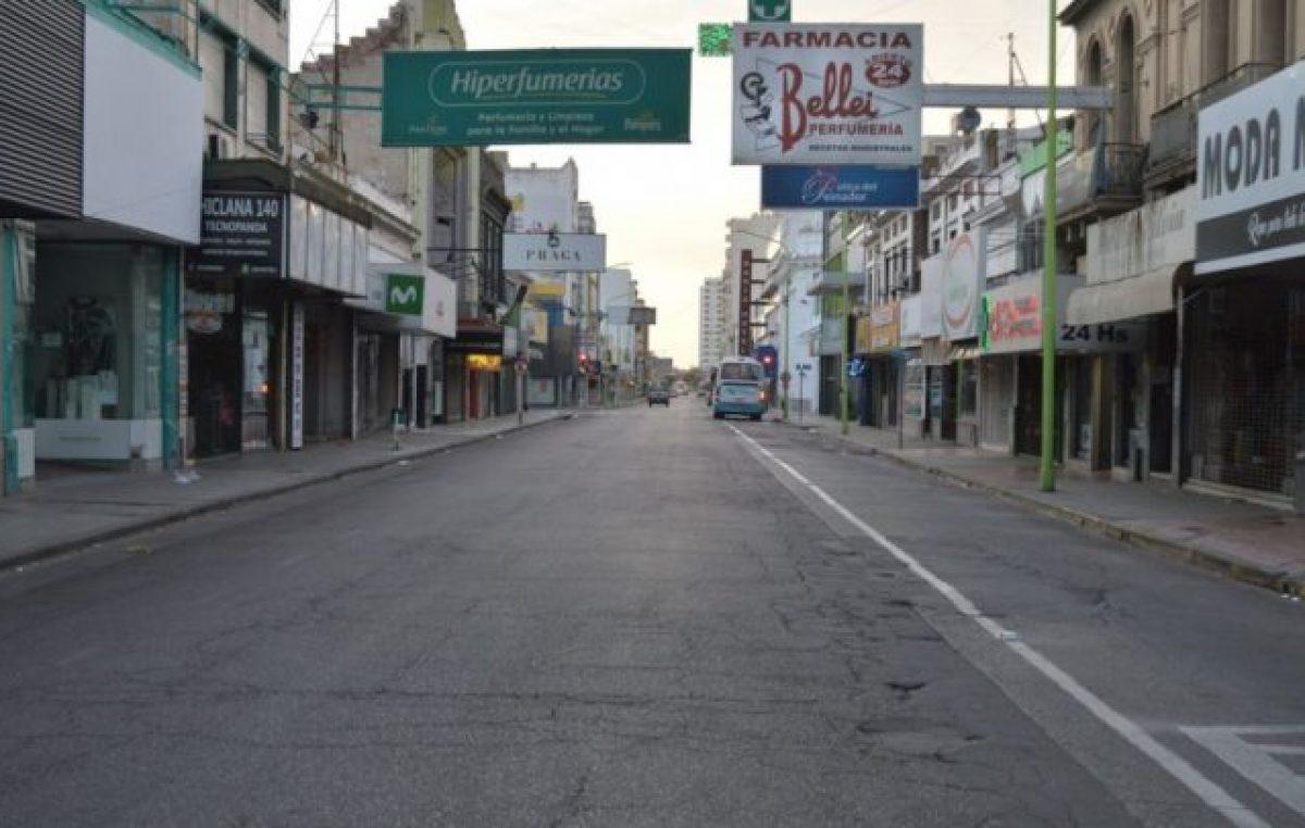 Por la cuarentena, varios municipios bonaerenses se encuentran en rojo y no pueden pagar sueldos