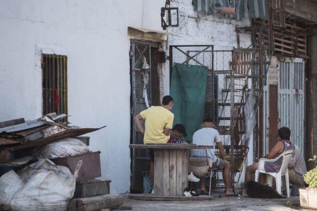 Se dispara la demanda de asistencia alimentaria en los barrios rosarinos