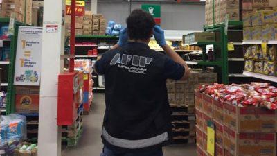 Controles: AFIP encontró precios abusivos en ocho de cada diez comercios