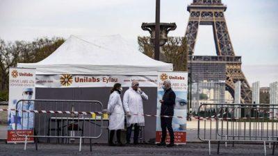 Francia delega en los intendentes las medidas clave del plan de desconfinamiento