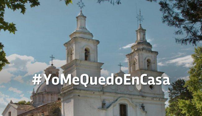 Semana Santa virtual en Córdoba