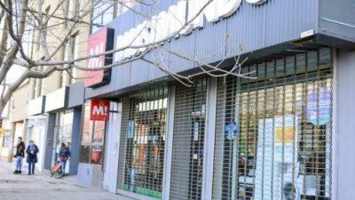 Comercio en Santa Cruz: Marzo marcó un desplome del 40 % y el 60 %