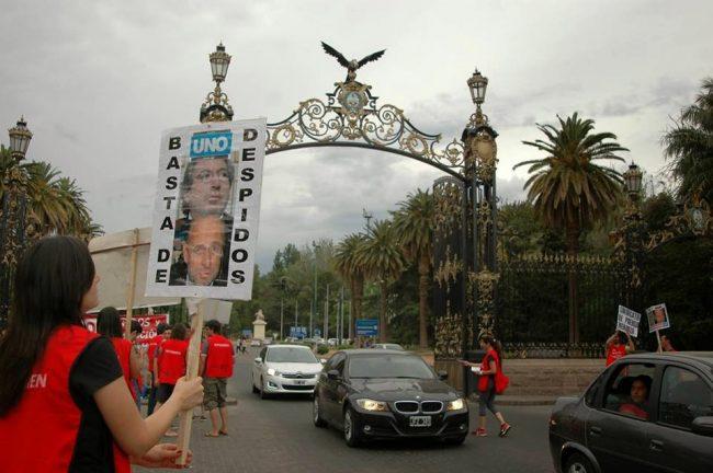 Antes del coronavirus, se perdieron más de 4 mil empleos en Mendoza