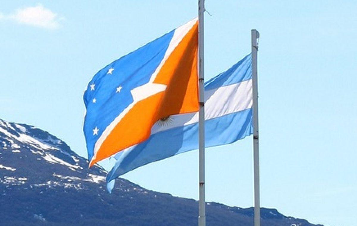 Hace 30 años se votaba la ley de provincialización de Tierra del Fuego