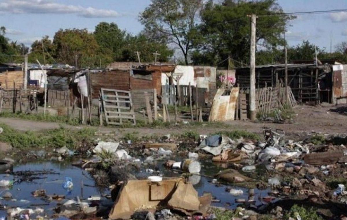 Aumentó la pobreza en Concordia y el Gran Paraná durante el segundo semestre de 2019