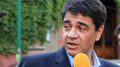 Jorge Macri amagó con no renovar contratos de trabajadores municipales y debió retroceder por la crisis pandémica