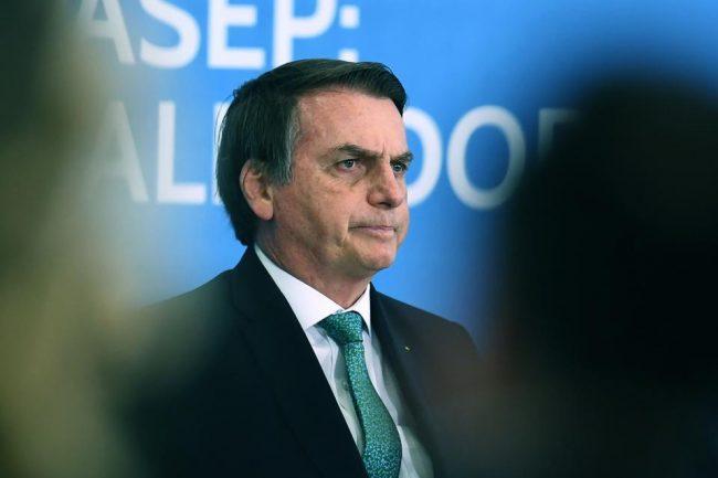 Con Bolsonaro nada es posible: el virus que corroe Brasil