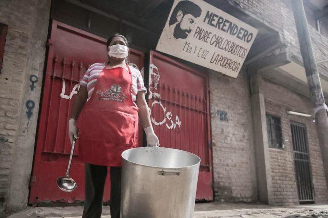 Coronavirus en los barrios populares: las estrategias para que no avance