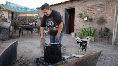 El otro daño de la pandemia: se cuadruplicaron los pedidos de asistencia alimentaria en Mendoza