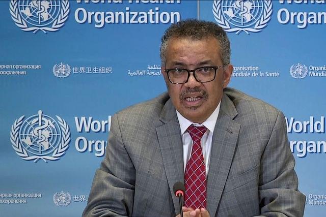 Coronavirus: la OMS y el FMI alertan sobre flexibilizar las cuarentenas demasiado rápido