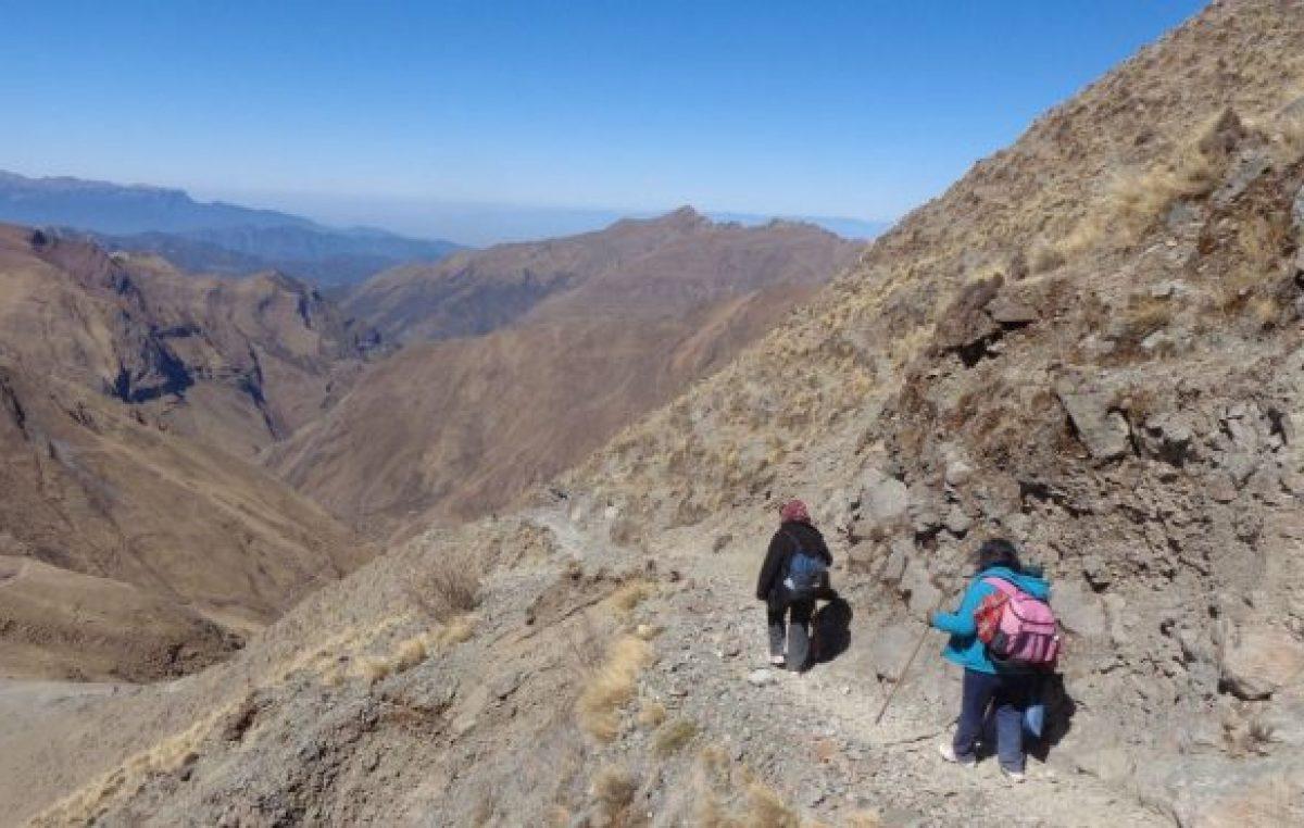 La cuarentena y los valles orientales de la Quebrada