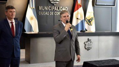 Rebajan 30% el sueldo de funcionarios municipales de Córdoba