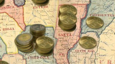 Las provincias perdieron $41 mil millones en coparticipación
