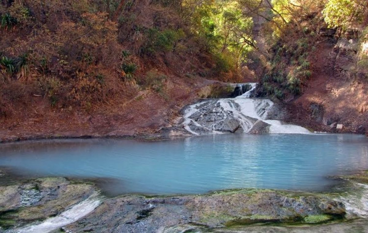 Cinco paisajes alucinantes para descubrir en Jujuy