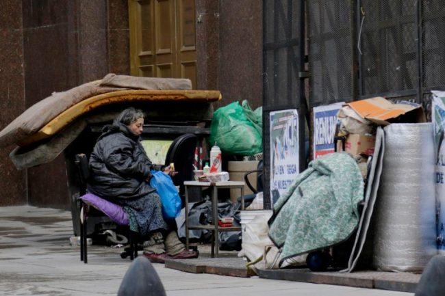 Lo que más creció con Macri fue la pobreza