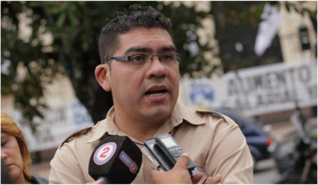 El 30% de los trabajadores municipales de Jujuy se ven afectados por el desdoblamiento en el pago de salarios