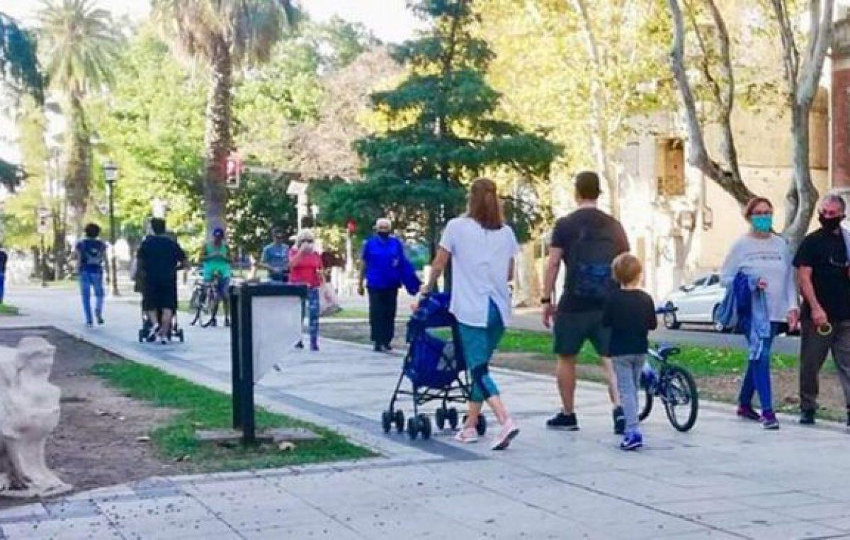 Santa Fe: Municipios y comunas que autoricen salidas recreativas no recibirán el fondo de emergencia