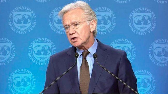 Canje de deuda: el FMI celebró el acercamiento entre la Argentina y los acreedores