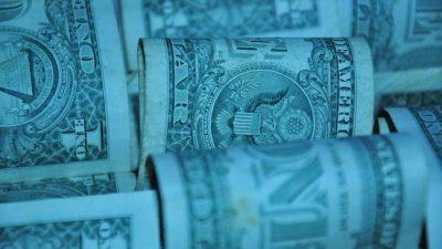 Dólar coronavirus